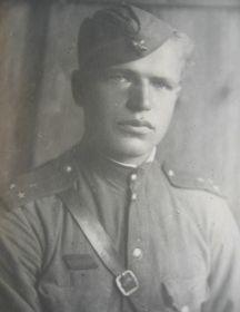Цыганов Василий Иванович 1922-1945.07.15