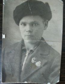 Майоров Виктор Иванович