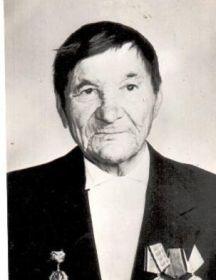 Тиньгаев Трофим, 14 апреля 1907 года рождения