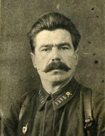 Печников Михаил Григорьевич