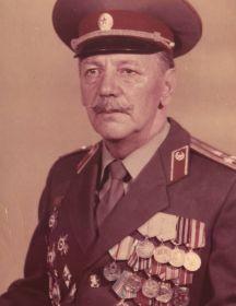 Уманец Петр Кузьмич