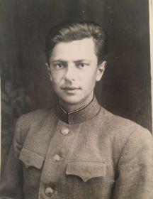 Черковский Иван Андреевич