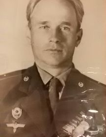 Воейков Александр Алексеевич