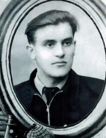 Чернавский Николай Павлович