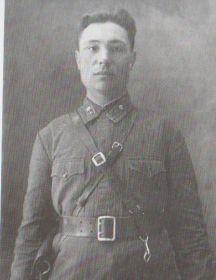Вахрушев Никита Михайлович