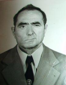 Саргсян Гагик Гамлетович