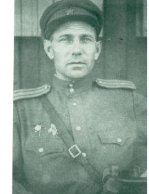 Харитонов Арсений Семенович