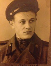 Табакин Григорий Власович, 1914 год рожд.