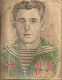 Инюткин Владимир Григорьевич