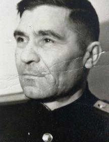 Макаров Афанасий Ильич