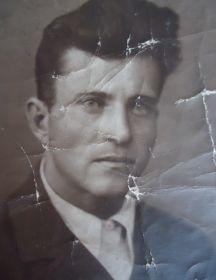 Новиков Фёдор Петрович