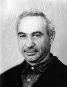 Малер Иван Всильевич