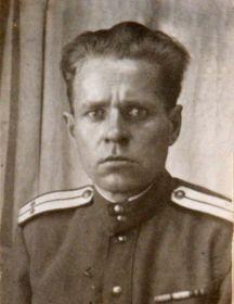 Зубков Алексей Клементьевич (Климентьевич)