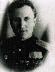 Данилевский Михаил Михайлович