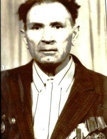 Бойко Степан Сергеевич