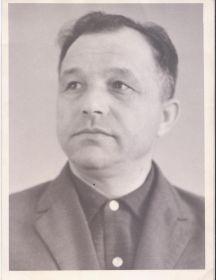 Шабатура Петр Ефимович