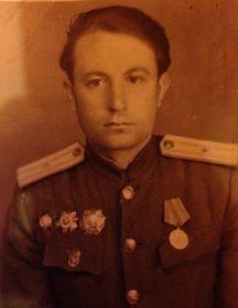 Радобольский Виктор Федорович