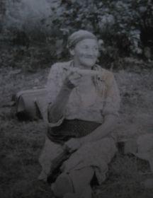 Корнышева ( Доршакова) Елена  Сергеевна