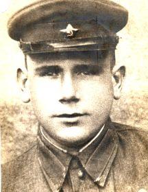 СОМОВ ГЕОРГИЙ АЛЕКСЕЕВИЧ (28.04.1917 - 30.11.1964)