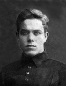 Жигалов Николай Васильевич