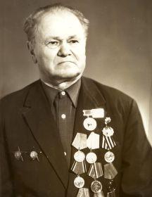 Мирошников Василий Павлович