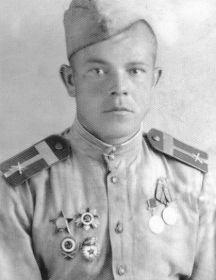 Исаков Борис Васильевич