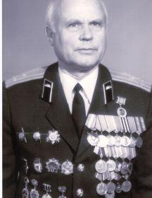 Петров Василий Акимович