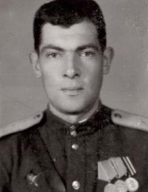 Нарышкин Михаил Кириллович