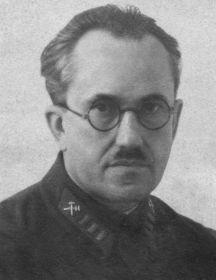 Чибисов Константин Владимирович
