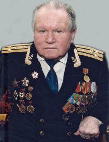 Ионченков Николай Васильевич