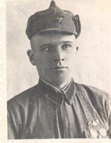 Андрейченко Никита Фёдорович