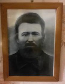 Лобанов Максим Григорьевич