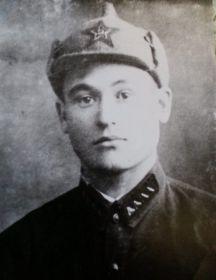 Финагин Павел Федорович