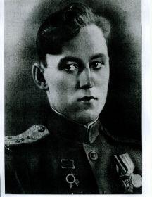 Лужин Николай Антонович