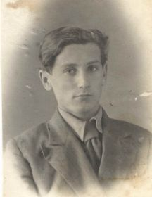 Бочкарёв Геннадий Алексеевич