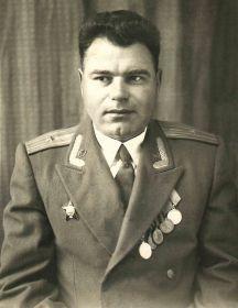 ФАТЕЕВ Григорий Трофимович