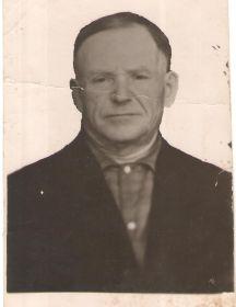 Чикунов Филипп Иванович