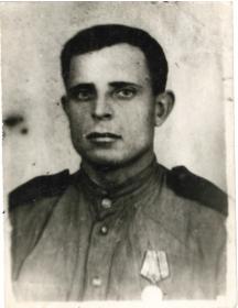 Уланов Андрей Дмитриевич