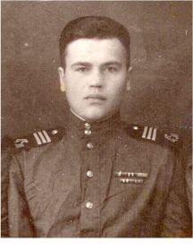 Юшко Григорий Николаевич