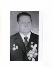Семакин Василий Николаевич