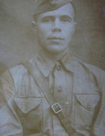 Жарков Михаил Егорович