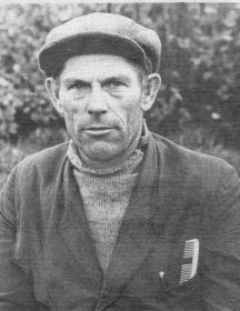 Антонов Дмитрий Степанович