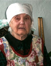 Богданова Анна Васильевна