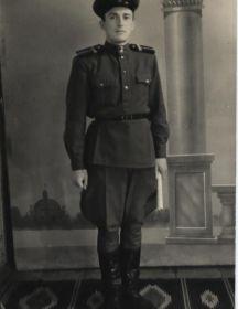 Лещенко Аркадий Кузьмич