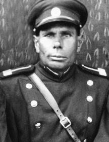 Храповский Григорий Дмитриевич