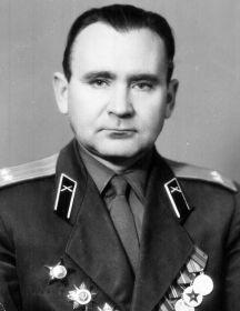 Пуровец Георгий Антонович