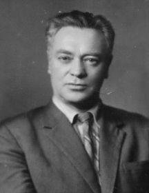 Фареник Федор Иванович