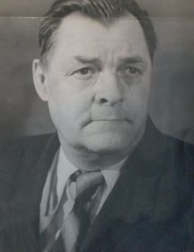 Хомутинников Николай Геннадьевич