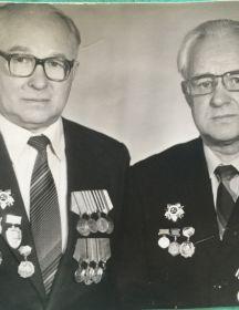Ереснов Николай Иванович