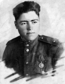 Воробьев Петр Александрович  (1925 - 1983)